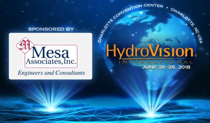 HydroVision International 2018