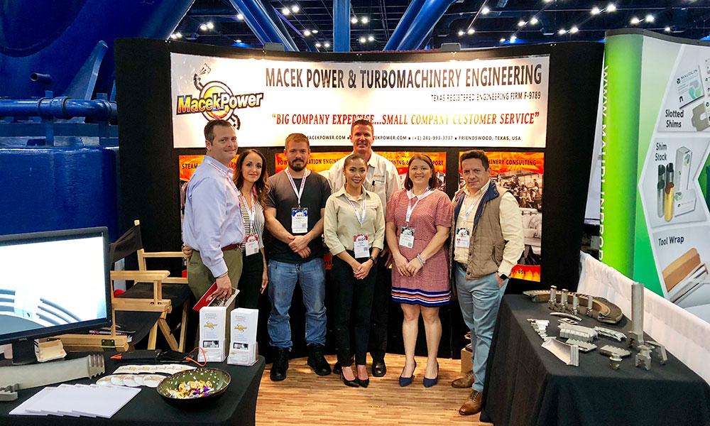 Turbomachinery & Pump Symposia 2018