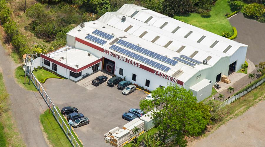 EM Service Center